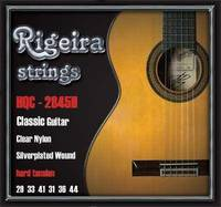 RIGEIRA HQC 2845H Комплект струн для классической гитары