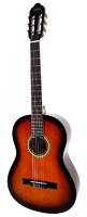 Valencia VC204HCSB Гитара классическая
