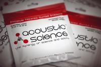 Acoustic Science 10-46 NICKEL Набор 6 струн для элетрогитары