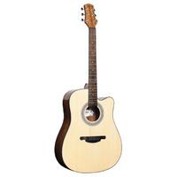 Gaea AD-10 Гитара акустическая