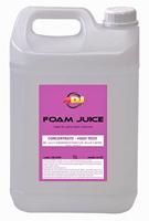 American DJ Foam Fluid 5L Жидкость для генератора пены концентрат 5л