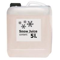 ADJ Snow Juice 5 Liter Жидкость для создания снега
