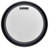 "Evans BD22EMADUV UV EMAD Пластик для бас-барабана 22"""