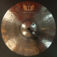 ED Cymbals Alliance Crash 16'' EDACR16
