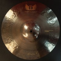 ED Cymbals Alliance Crash 18'' EDACR18