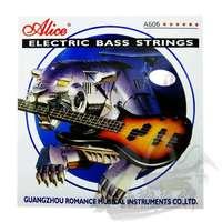 Alice A606(5)-M Комплект струн для 5-струнной бас-гитары.
