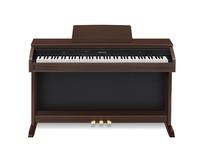 Casio Celviano AP-260BN, цифровое фортепиано (коричневое)
