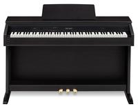 Casio Celviano AP-260BK цифровое фортепиано, черное