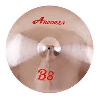 Arborea ArbB8Cr16 B8 Crash 16