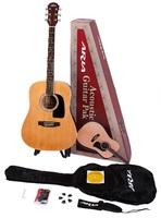 Aria AGPN-003 Гитара акустическая (подарочный набор)