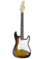 Aria STG-003 Sunburst Гитара электрическая