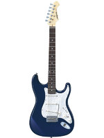 Aria STG-003 Blue Гитара электрическая