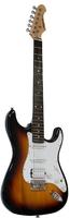 Aria STG-004 Sunburst Гитара электрическая