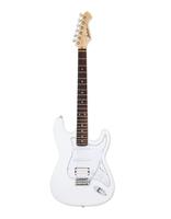 Aria STG-004 WH  Гитара электрическая