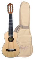 FLIGHT GUT 350 SP/SAP - Классическая гитара 1/8
