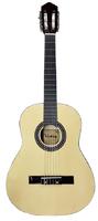 VESTON C-32 NA - Классическая гитара 1/2
