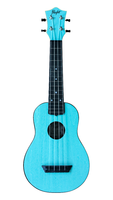 FLIGHT TUS 35 LB Travel-укулеле сопрано