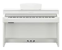 Yamaha CLP-675WH Цифровое пианино