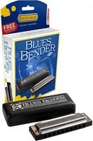 HOHNER Blues Bender F - Губная гармоника диатоническая