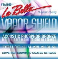 LA BELLA 1050 / VSA Струны для акустической гитары