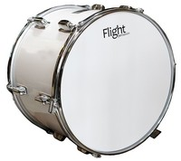 FLIGHT FMT-1410WH (тенор) Маршевый барабан