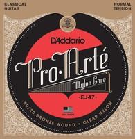 D'ADDARIO EJ47 Струны для классической гитары