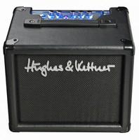 HUGHES & KETTNER TubeMeister 5 Combo Портативный ламповый гитарный комбоусилитель