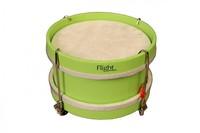 FLIGHT PERCUSSION FMD-20G Маршевый барабан детский