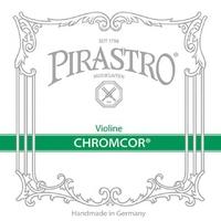 Pirastro 319060 Chromcor 1/4-1/8 Violin Комплект струн для скрипки (металл)