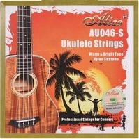 Alice AU046-S Комплект струн для укулеле сопрано