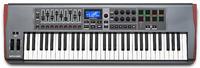NOVATION Impulse 61 Миди клавиатура