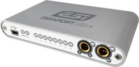 ESI GigaPort HD+ USB аудиоинтерфейс