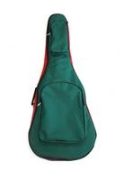 MEZZO MZ-ChG-12-3red/green Чехол для гитары дредноут