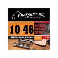 Magma GE140N струны для электрогитары .010-.046