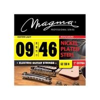 Magma GE130N струны для электрогитары .009-.046