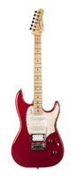Godin 041190 Session Desert Red HG MN LTD Электрогитара, с чехлом