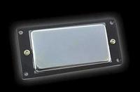 Belcat BH-21(CR)Neck Звукосниматель магнитный, хамбакер, нековый, хром