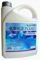 EURO DJ Bubble Fluid STANDARD, 4,7L