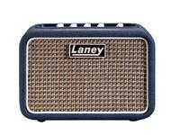 """Laney MINI-ST-LION мини стерео комбоусилитель 2х3 Вт, 2х3"""" динамик, 2 канала, вход для смартфона, 173х100х120 мм"""
