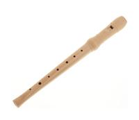 Meinel M210-1 Блокфлейта сопрано, немецкая система, клен