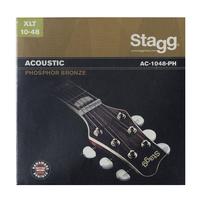STAGG AC-1048-PH Струны для акустической гитары