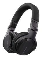 PIONEER HDJ-CUE1BT-K Закрытые динамические наушники с Bluetooth
