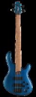 Cort B4-Plus-ASRM-OPAB Artisan Series Бас-гитара, синяя