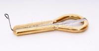 Мастерская Поткина VPM2 Варган алтайский, малый, светлое покрытие