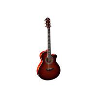 Homage RA-A01C-NL Акустическая гитара, с вырезом