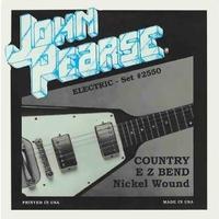 John Pearse 2550 струны для электрогитары