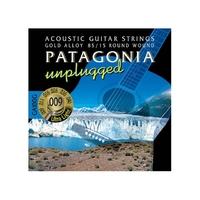 Magma GA110G струны для акустической гитары .009-.046