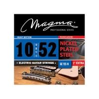 Magma GE155N струны для электрогитары .010-.052