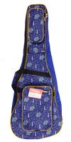 FORCE STD-A-PD (ФИОЛЕТОВЫЙ С СОБАКАМИ) - Чехол для акустической гитары фиолетовый с собаками