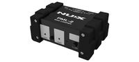 Cherub PML-2 Mini Looper Коммутатор аудио сигнала, 2 канала, Nux